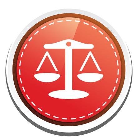 balance icon: Balance icon