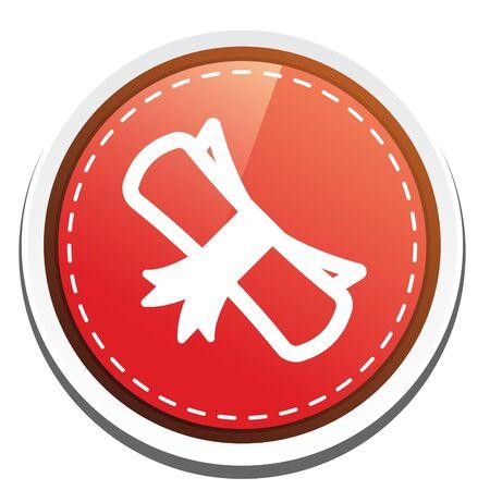 zertifizierung: Zertifizierung icon