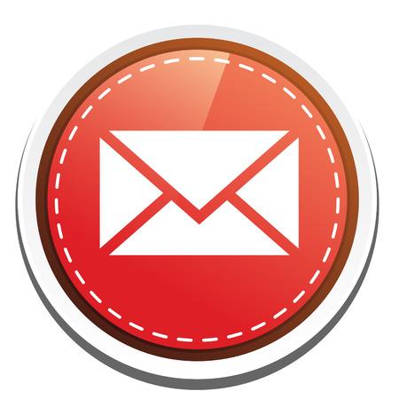 envelope icon: mail envelope icon