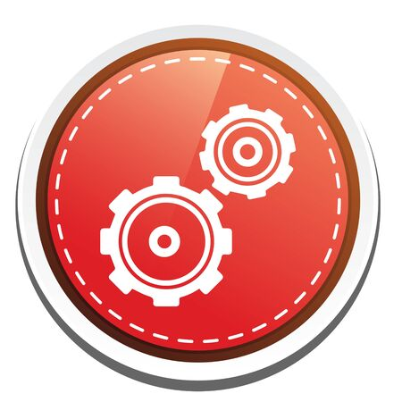 cogs: cogs button