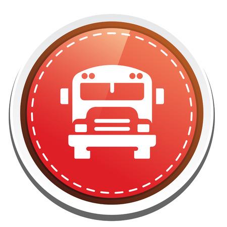 schoolbus: schoolbus  icon