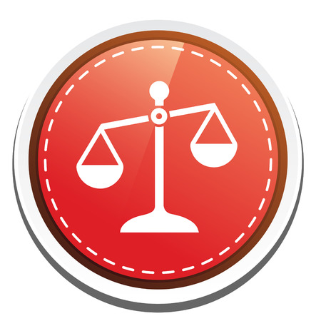 judgement: judgement scale sign