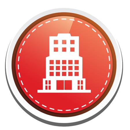 building icon 矢量图像