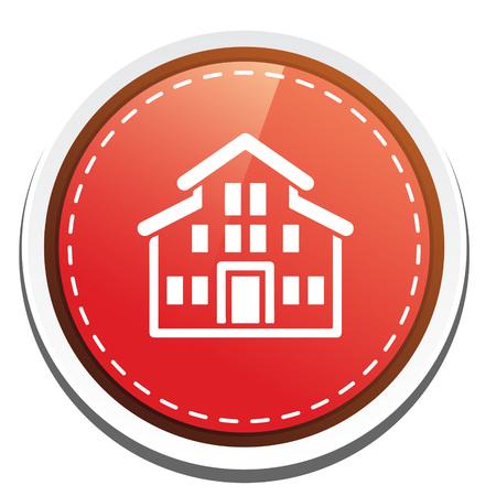 villa: villa icon