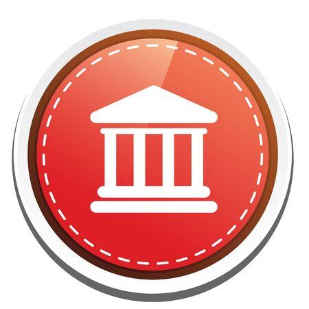 バンキング: 銀行のシンボル