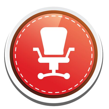 office furniture: office furniture  icon