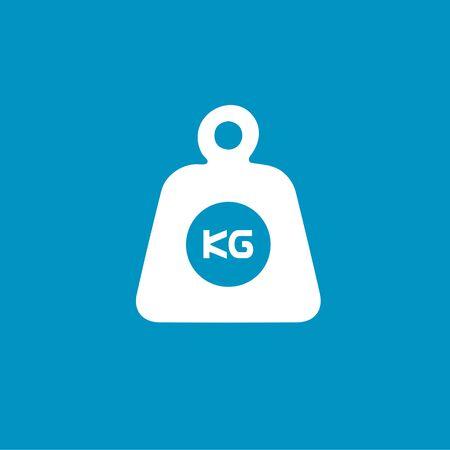 kilogram: kilogram  icon