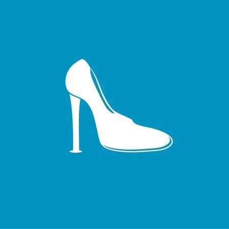 calcanhares: sapatos de salto alto