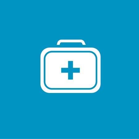 case: medical case  icon
