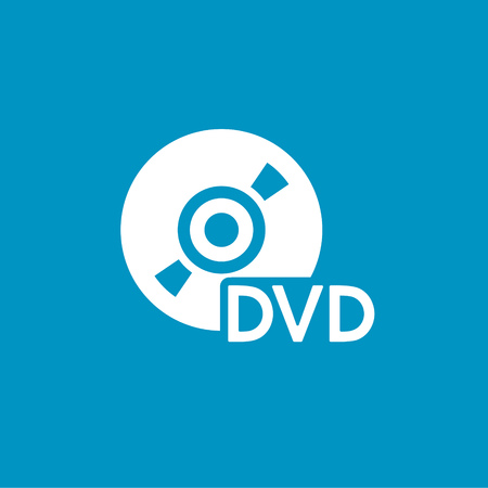 dvd-pictogram