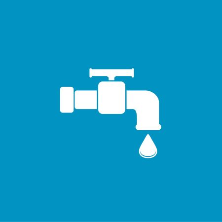 tuberias de agua: tuber�as de agua icono
