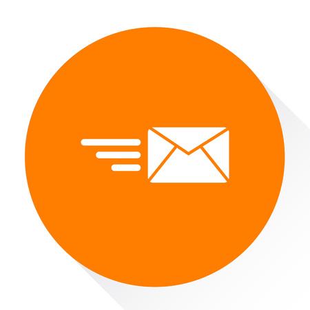 verzenden van e-mailknop