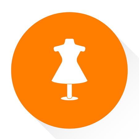 mannequin button