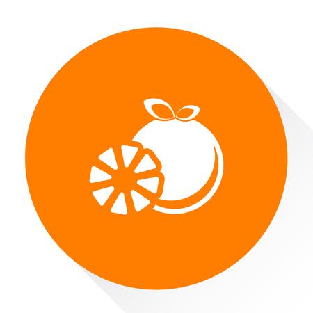 fruit icon Çizim