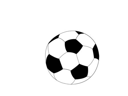 soccer goal: soccer, football, ball, stadium, game, sport, background, play, goal, isolated, field, icon, design, illustration, competition, player, team, leisure, round, white, symbol, match, grass, cup, equipment, leather, black, world, activity, champion, young, co Stock Photo