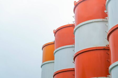 silo cement