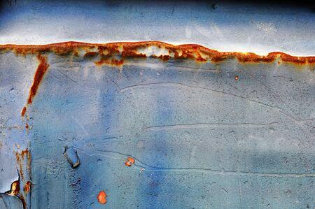 texture of metal  photo