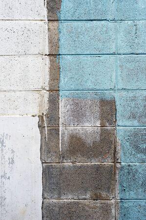 Grunge wall  urban texture Standard-Bild