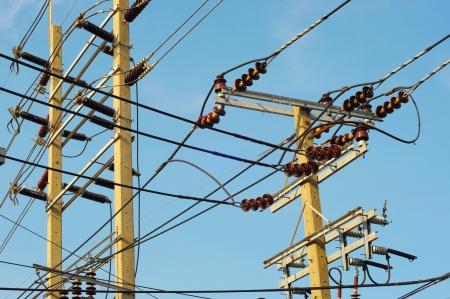 electric line