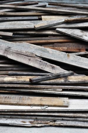 old wood texture photo