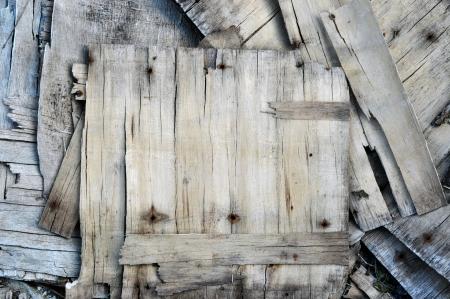 wood background texture weathered aged photo
