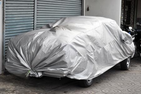 cover car