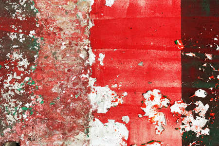 red wallpaper: grunge wall