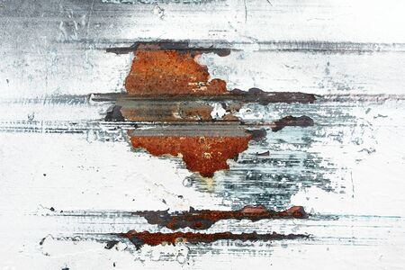 crack wall Standard-Bild