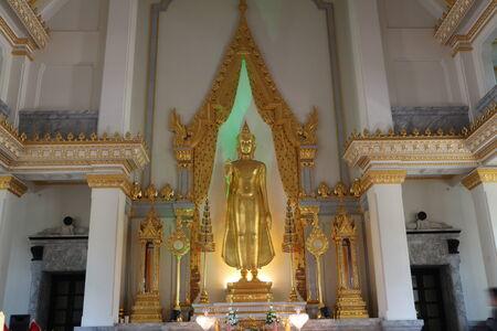 telegrama: Sothorn templo interior
