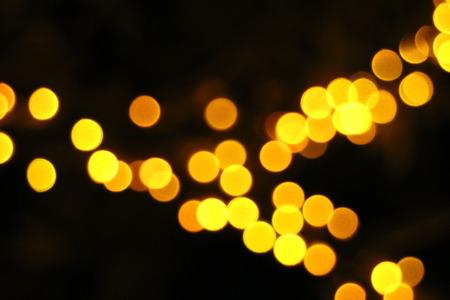 lighting background: Lighting background bokhe