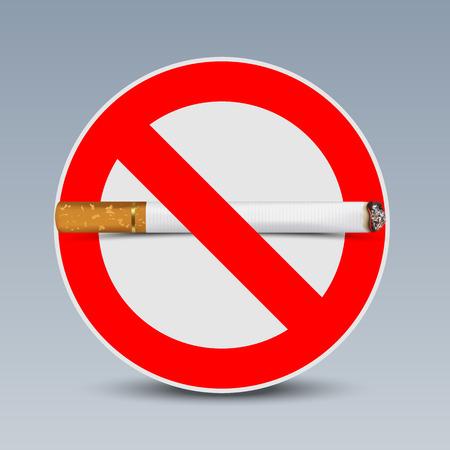 carcinogen: Ning�n signo de fumar
