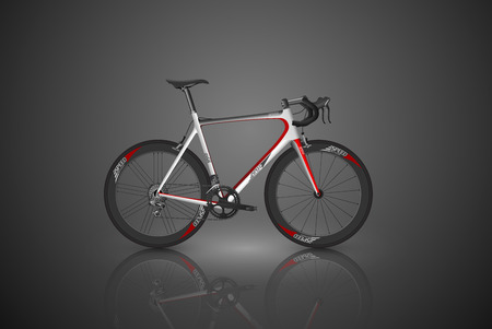 bicycle,vector