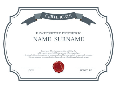 200 Best Premium Certificate Borders - GraphicsFinder