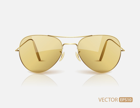 sunglassess: Sunglassess on white background,vector