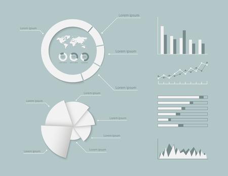 lments graphiques: R�glez d'Info moderne �l�ments graphiques graphique