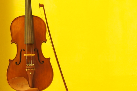 Violin Concert size Classical Music Instrument