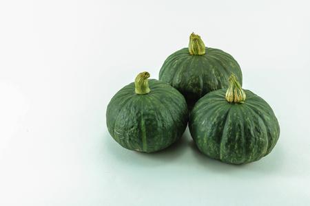 mini farm: mini pumpkin