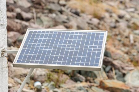 sun energy: photovoltaic using renewable solar energy from the Sun