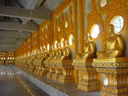 Perspective Buddha