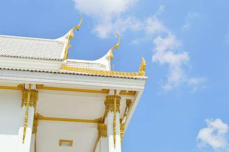 Thai Church temple