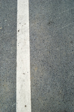 white line on the road texture