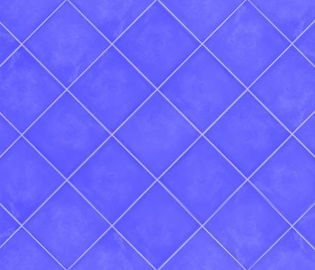 blue Tile photo