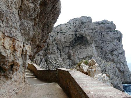 capo: Capo Caccia Sardinia