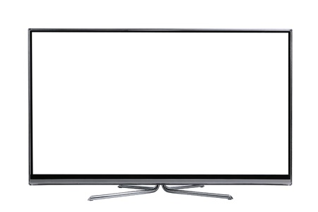 lcd tv: Widescreen led or lcd internet tv monitor