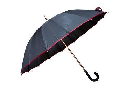 umbrella isolated on white background Stock Photo