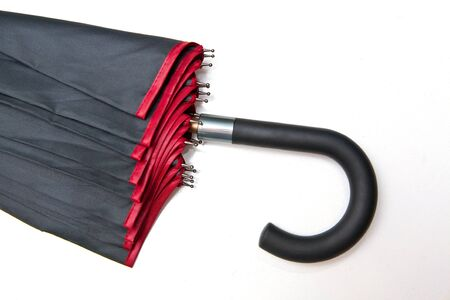 umbrella handle close-up
