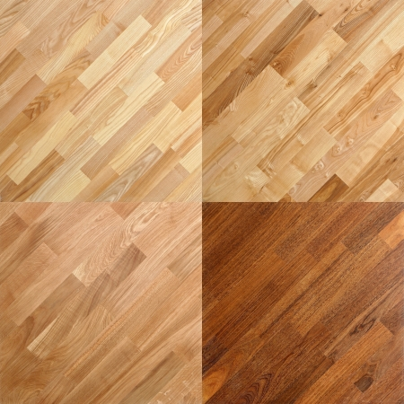 Wooden surface parquet floor plank backgrounds