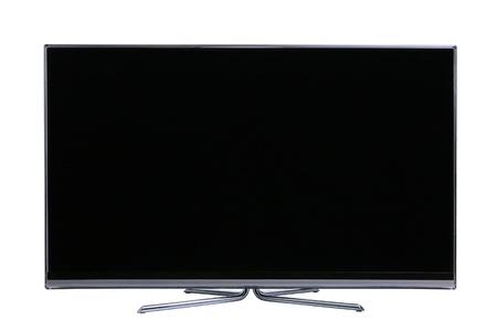 Gran pantalla plana lcd tv