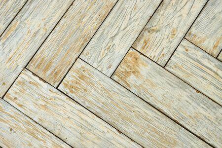 Natural wooden background grunge parquet flooring design simetric texture