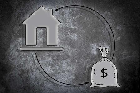 house money exchange